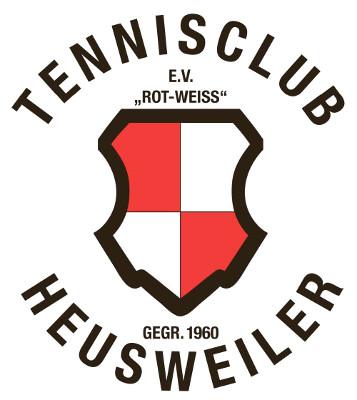 Webseite des Tennisclubs Heusweiler