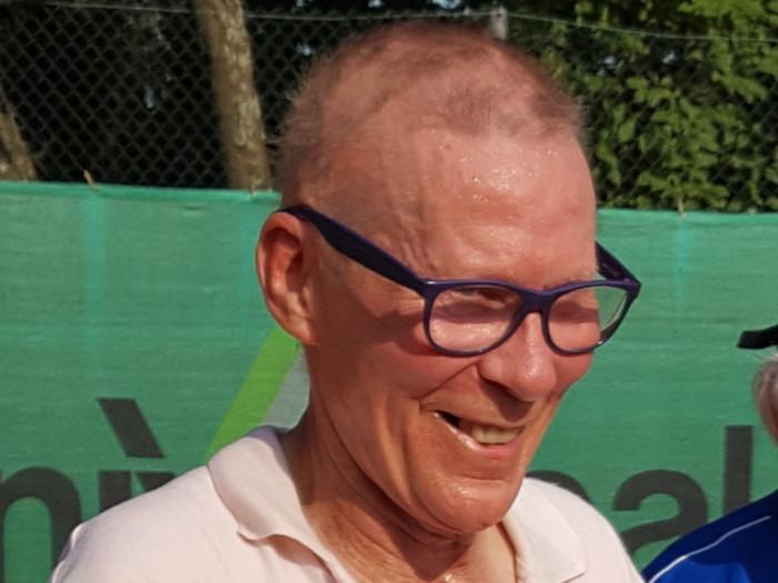 Günter Karls erfolgreich in Mandelbachtal