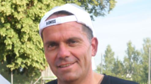 Christian Ziegler und Henning Volz erfolgreich in Illingen